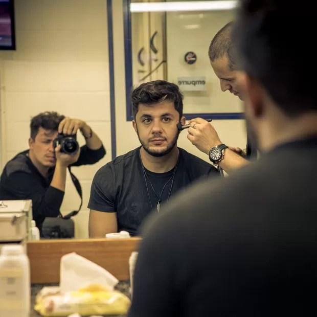 Cristiano Araújo (Foto: Flaney Gonzallez/Divulgação)