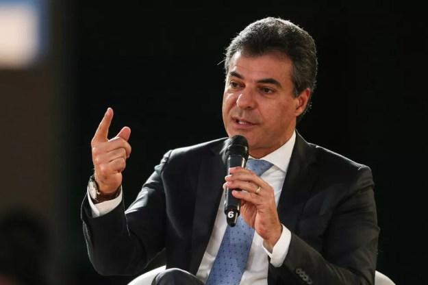 STJ envia ao Paraná inquérito que investiga o ex-governador Beto Richa (PSDB) (Foto: J.F. Diorio/Estadão Conteúdo)