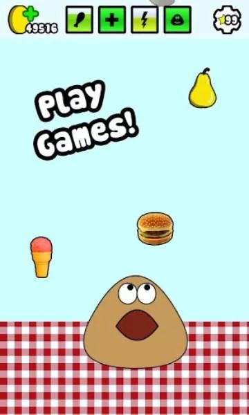 Pou Jogos Download TechTudo