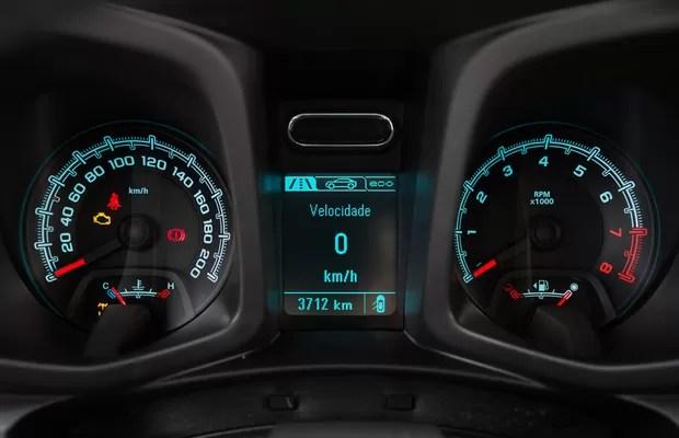 Avaliao Chevrolet Trailblazer 36 LTZ  AUTO ESPORTE  Anlises
