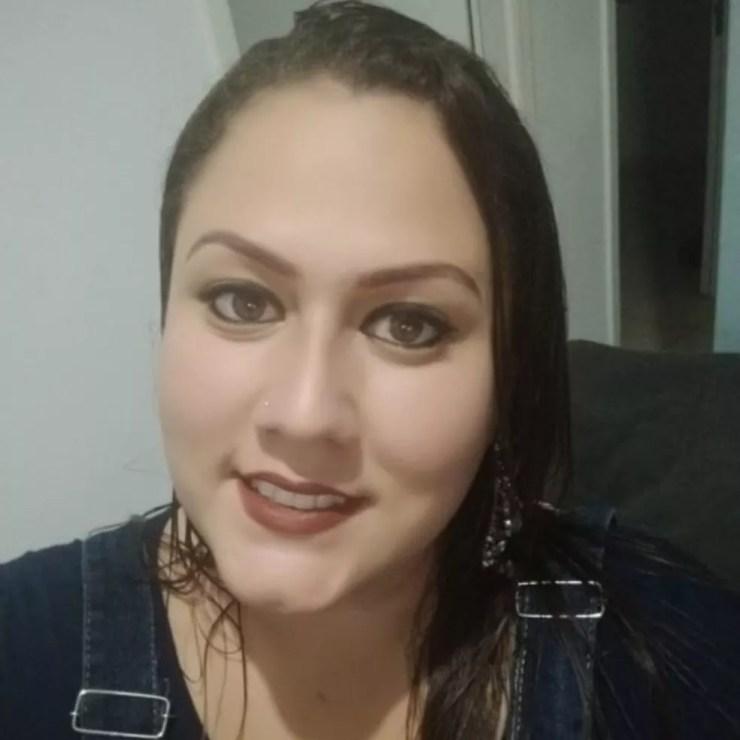 Camila Vergueiro morreu em acidente entre ônibus e caminhão em Taguaí — Foto: Arquivo Pessoal