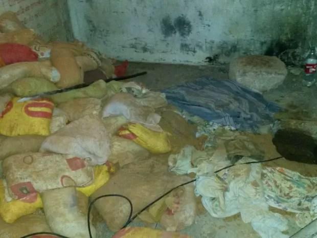 Processo administrativo deve apurar quais presos cavaram o túnel (Foto: Divulgação)