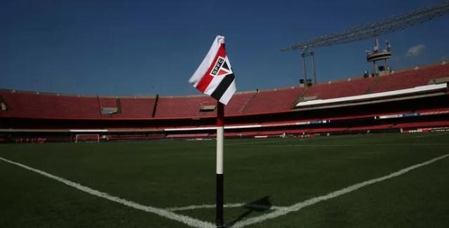 Morumbi São Paulo (Foto: Rubens Chiri / site oficial do São Paulo FC)