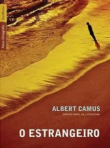 O Estrangeiro, de Albert Camus (Foto: Reprodução/Livraria Cultura)