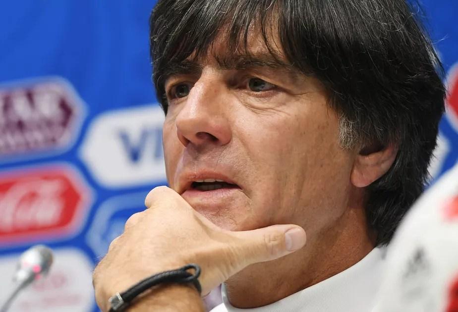 Löw prevê semi agressiva, e imprensa alemã mostra falta de confiança no time