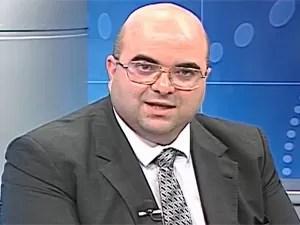 Ricardo Hasson Sayeg (Foto: Divulgação/arquivo pessoal)