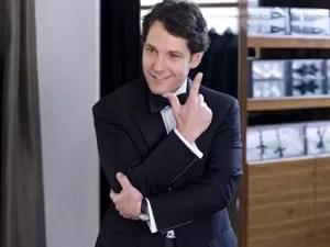Paul Rudd em 'Eu te amo, cara' (Foto: Divulgação)