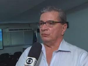Maurílio Lima é o diretor técnico do levantamento (Foto: Reprodução/TV Globo)
