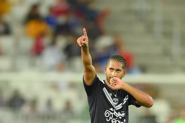 Pablo está no Bordeaux e não descarta retornar ao Timão — Foto: AFP