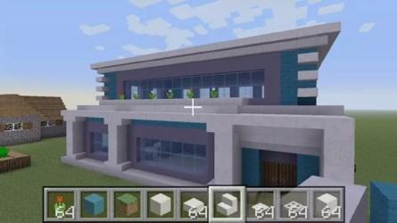 Como fazer casas bonitas e de luxo em Minecraft Dicas e Tutoriais TechTudo