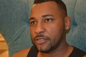 Edelson Silva UFC MMA (Foto: Raphael Marinho)