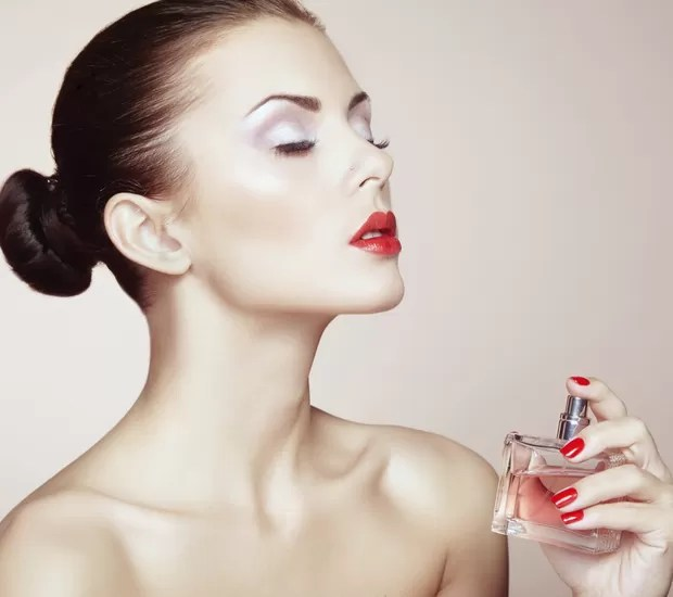 Os perfumes podem revelar a personalidade de uma pessoa ou até escondê-la. (Foto: ThinkStock)