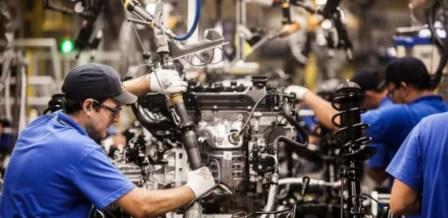 Produção industrial teve queda em Pernambuco no mês de maio deste ano (Foto: A Gazeta/Divulgação)