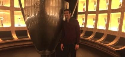 Kaká volta ao Milan para compromissos comerciais (Foto: Reprodução / Twitter)