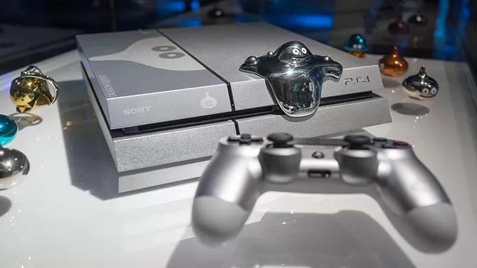 Playstation 4 Veja As Edies Especiais J Lanadas Do Console Notcias TechTudo
