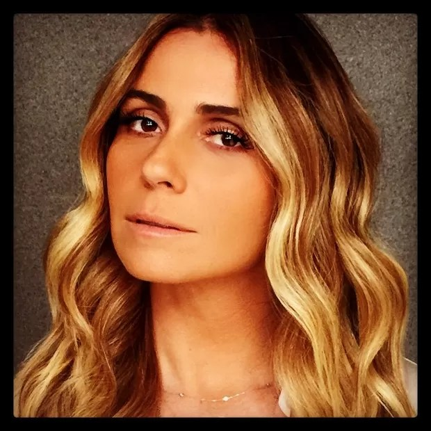 Giovanna Antonelli (Foto: Repodrução / Instagram)