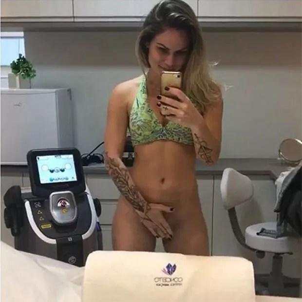 Natalia Casassola (Foto: Reprodução/Instagram)