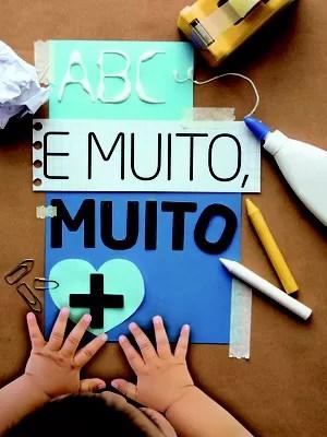 ABC e muito mais (Foto: Ilustração: Tiago Gouvêa / Fotomontagem: Renata Signore / Steven Puetzer / Getty Images)