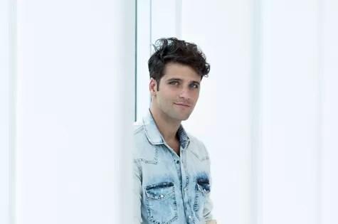 Bruno Gagliasso protagonizará 'Dupla identidade' (Foto: Simone Marinho)