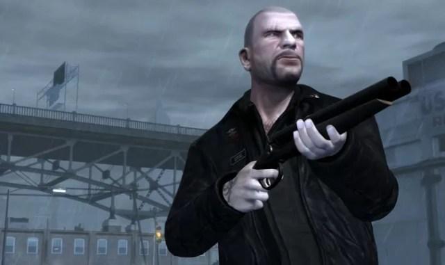 Grand Theft Auto IV: Complete Edition traz a campanha e o pacote Episodes From Liberty City (Foto: Divulgação/Nuuvem)