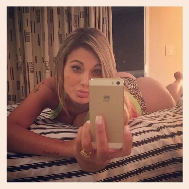 Andressa Urach (Foto: Instagram / Reprodução)