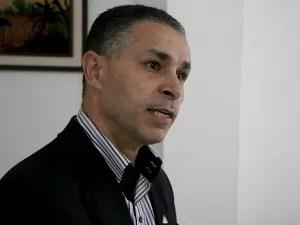 Rodrigues prega a união entre os partidos políticos (Foto: Vinícius Guerreiro/G1)