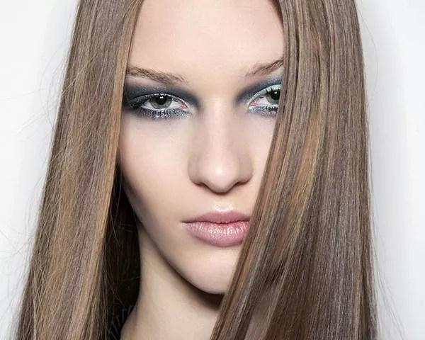 Saiba o que fazer para a maquiagem de fim de ano (Foto: Imaxtree)