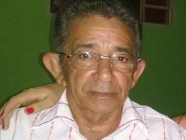 Dagoberto Rodrigues Filho foi encontrado morto em poste de energia, em Goiânia, Goiás (Foto: Arquivo pessoal/Adriane Rodrigues)