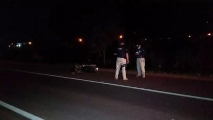 Resultado de imagem para Homem morre após bater motocicleta em animal na PE-300, em Manari