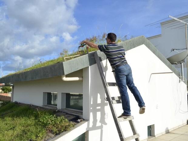 Casa Ecologica Foto