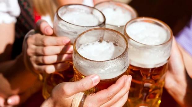 cerveja, bar, pub, bebida, festa, comemoração (Foto: Divulgação)