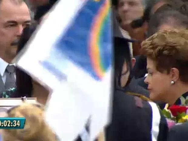 Dilma (Foto: Reprodução)