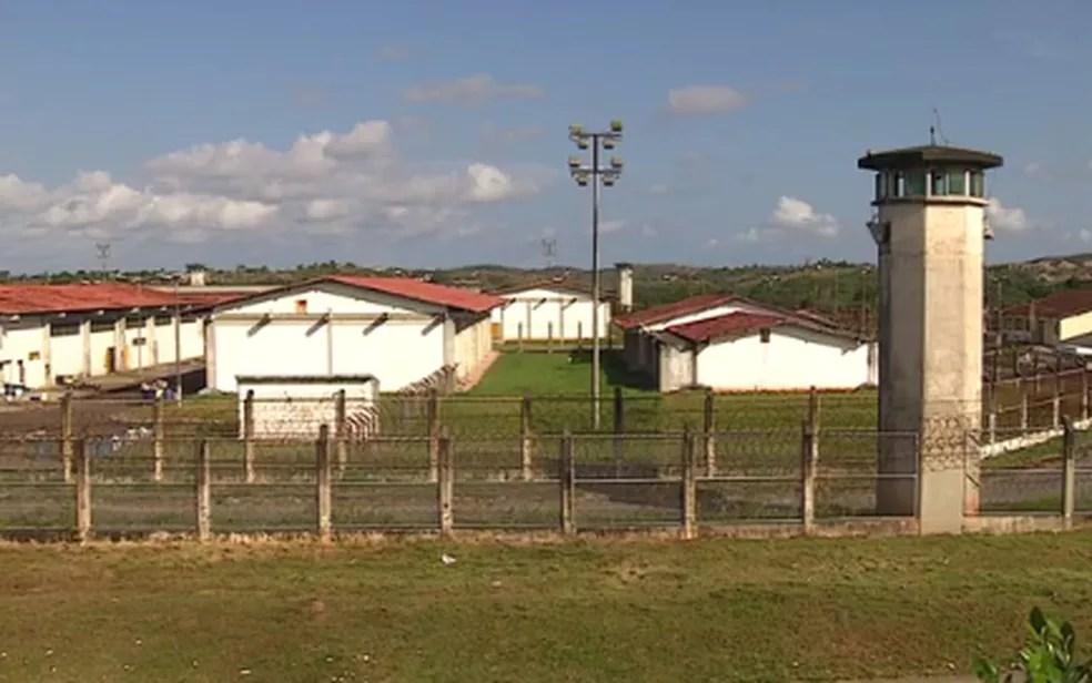 Maioria das guaritas do Compecan estão desatividas  (Foto: Reprodução/TV Sergipe)