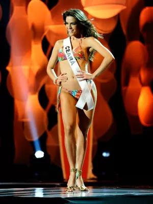 Miss Ceará 2014 (Foto: Lucas Ismael/Band/Divulgação)