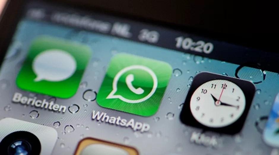 WhatsApp: STF cancela decisão que bloqueava app (Foto: Reprodução)