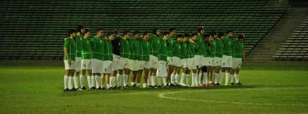 Piaui Rugby x Maranhão Rugby (Foto: Neyla do Rêgo Monteiro)
