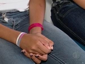 Suspeita de abuso sexual é investigado em Itaquaquecetuba  (Foto: Reprodução/TV Diário)