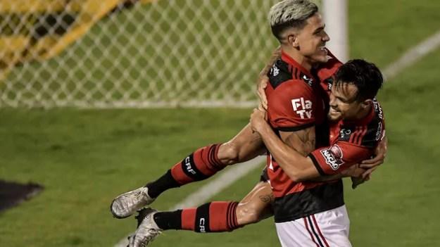 Pedro Michael Flamengo