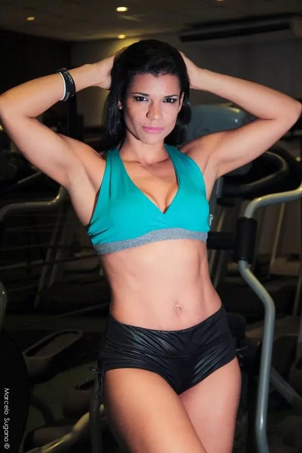 Jennifer Camacho  (Foto: Arquivo Pessoal / Divulgação)