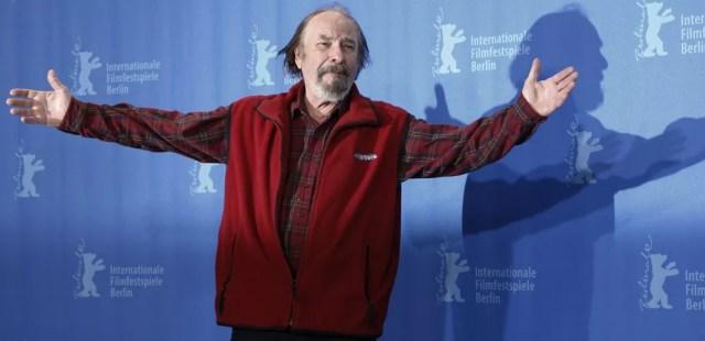 Rip Torn, ator de 'MIB: Homens de Preto', morre aos 88 anos 1