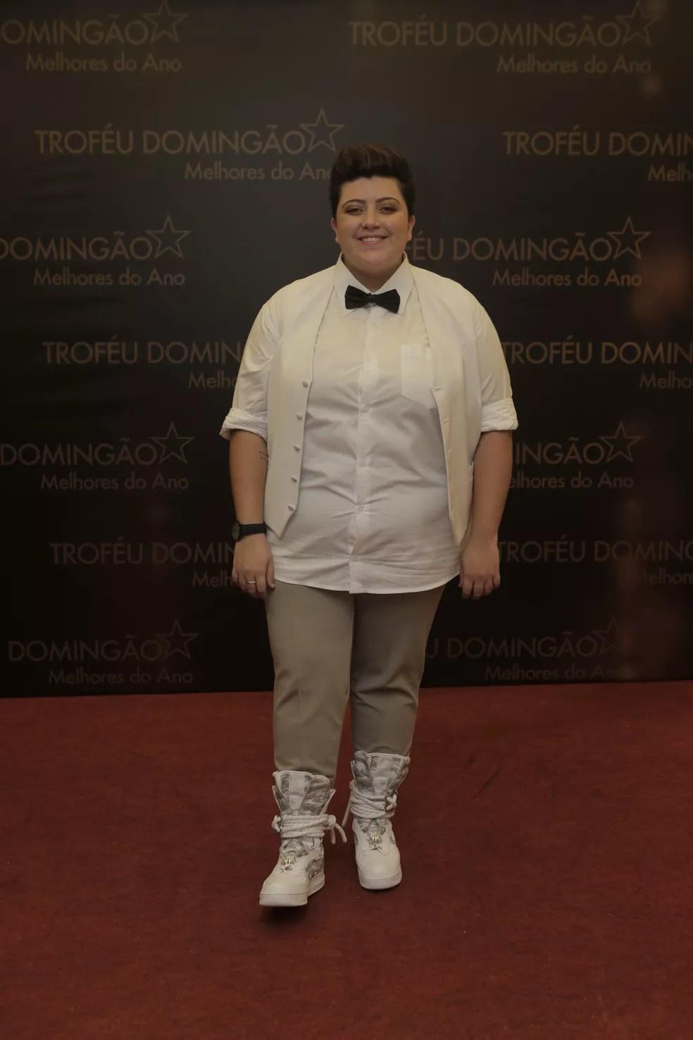 Ana Vilela (Foto: Raphael Dias / Gshow)
