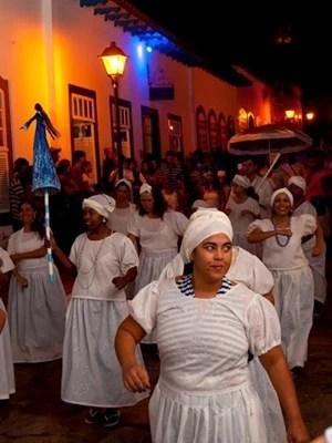 Grupo pretende mostrar a força da cultura afrodescendente da cidade (Foto: Divulgação)