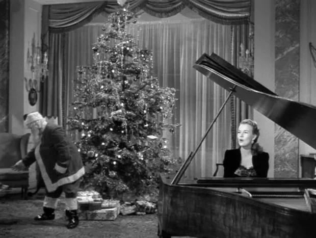 Resultado de imagem para As 16 melhores árvores de Natal do cinema