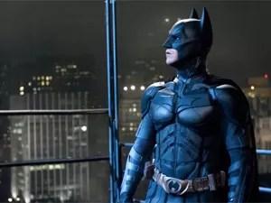Batman: O cavaleiro das trevas ressurge  (Foto: Divulgação)