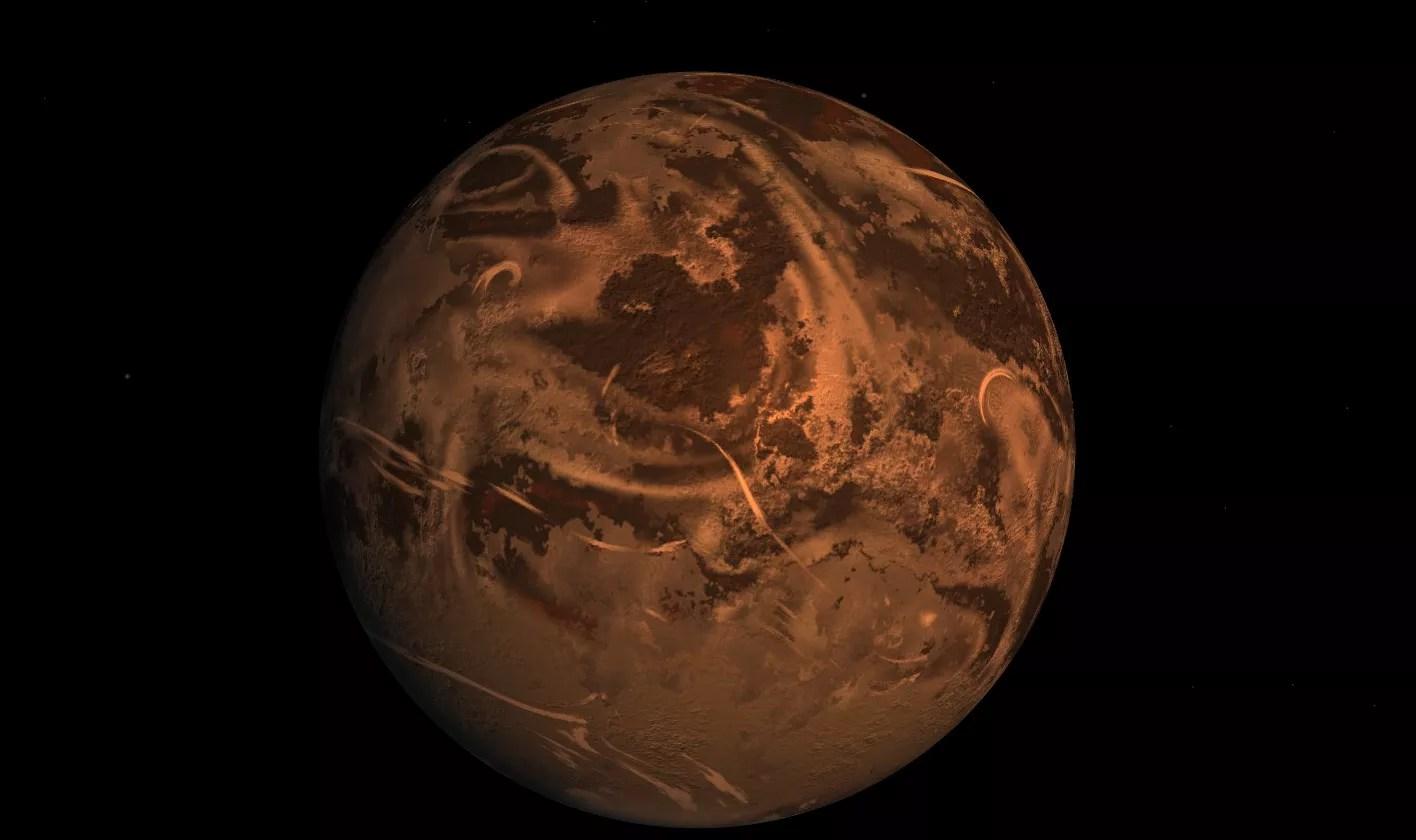 (Foto: NASA Exoplanet Exploration)