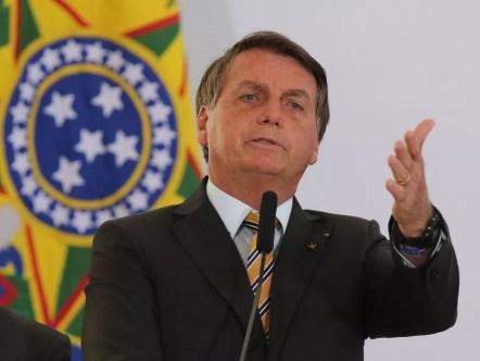 Eleições 2020: Bolsonaro divulga nomes de candidatos no Facebook   Política    Valor Econômico