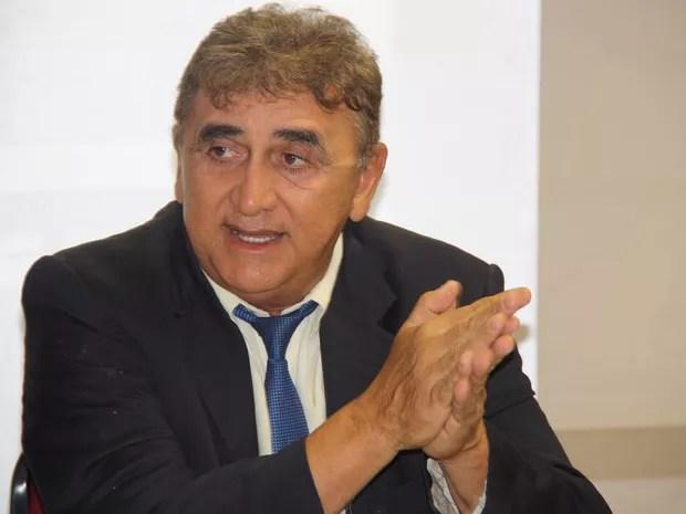 Procurador da República no Ceará pediu a suspensão do Enem (Foto: MPF-CE/Divulgação)