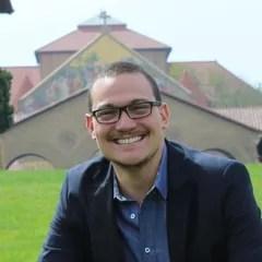 Bruno Diniz, professor do curso de fintechs da FGV (Foto: Reprodução/LinkedIn)