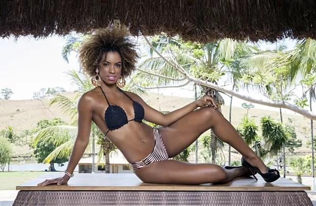 Ivi Pizzott  (Foto: Elaine Araújo / MF Models Assessoria )