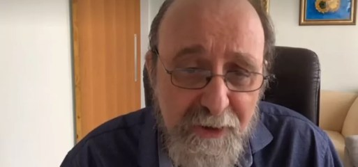 Coordenador do comitê científico do Consórcio do NE defende lockdown no país — Foto: Reprodução / TV Bahia